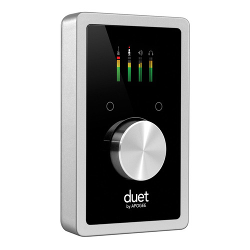 [APOGEE] Duet for iOS, Mac&Windows 오디오 인터페이스