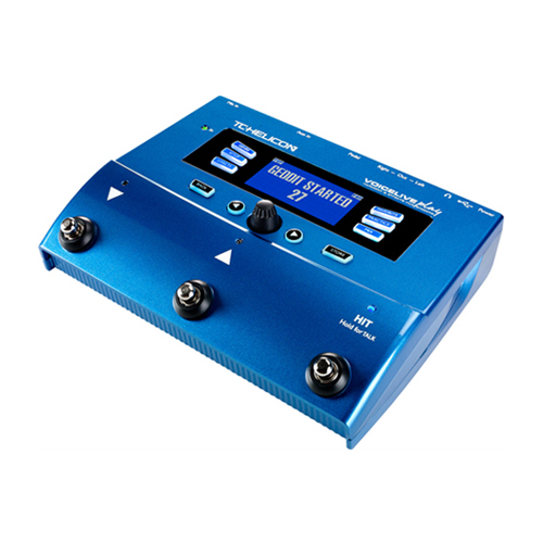 [TC Helicon] VoiceLive Play / 이펙터