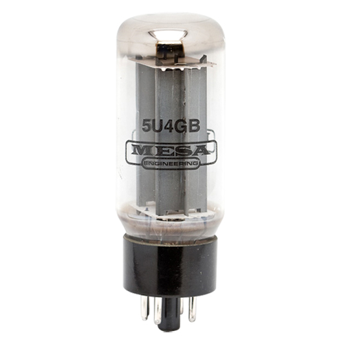 5U4GB Rectifier Tube (individual)
