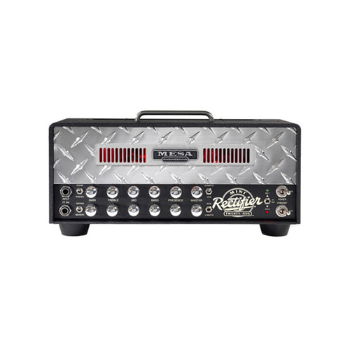Mini rectifier 25 Head / 기타 앰프