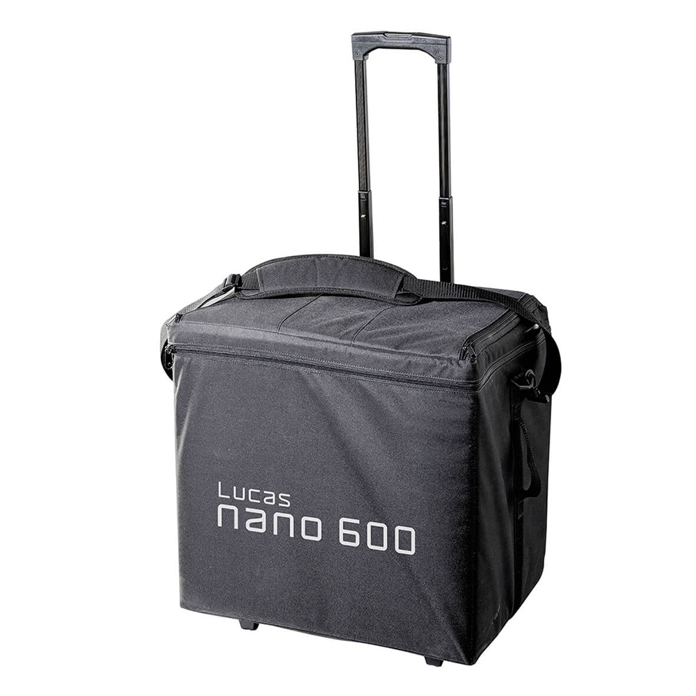 Roller Bag for Nano 600 Series / 소프트 케이스