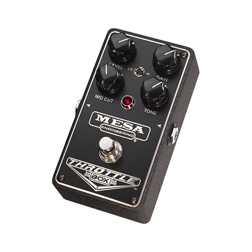 [MESA BOOGIE] Throttle box / 이펙터