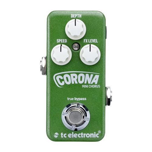 [TC Electronic] Corona Mini Chorus / 기타 이펙터