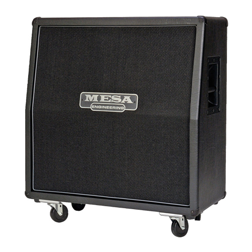 4x12 Recto Traditional Slant (was stiletto 4x12)