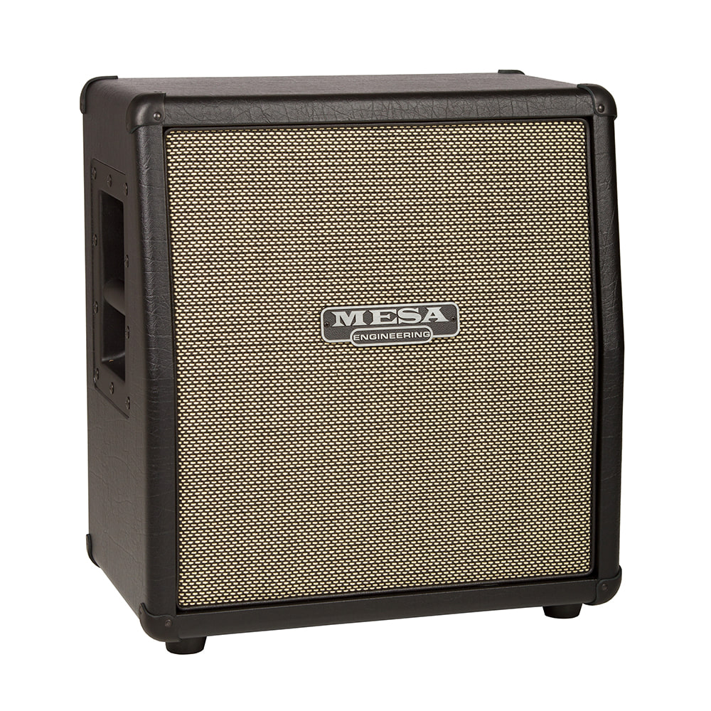 [MESA BOOGIE] 1x12 Mini Recto Slant (cream) / 기타 캐비닛