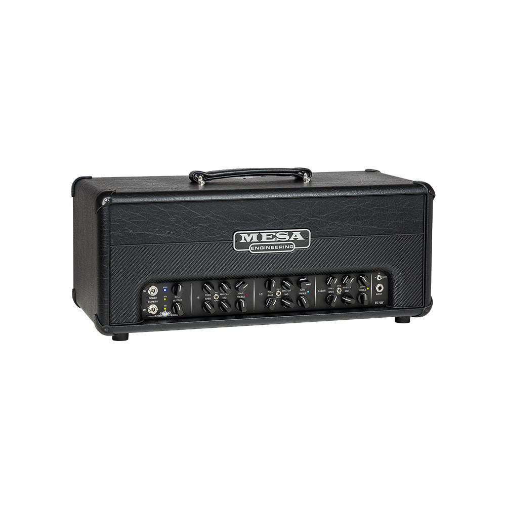 [MESA BOOGIE] TC-50 Head / 기타 앰프
