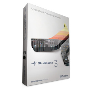 Studio One 3 Professional Upgrade