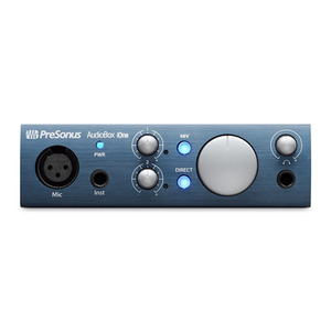 Audiobox i-One