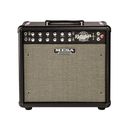 Recto-Verb 25 1x12 combo