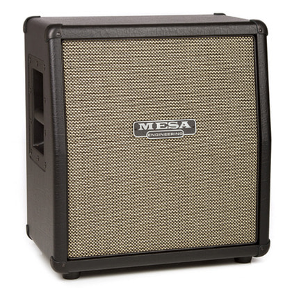 1x12 Mini Recto Slant (cream)