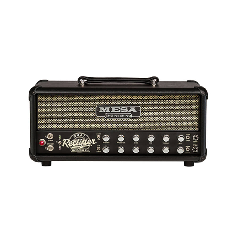 [MESA BOOGIE] Recto-Verb 25 head / 기타 앰프