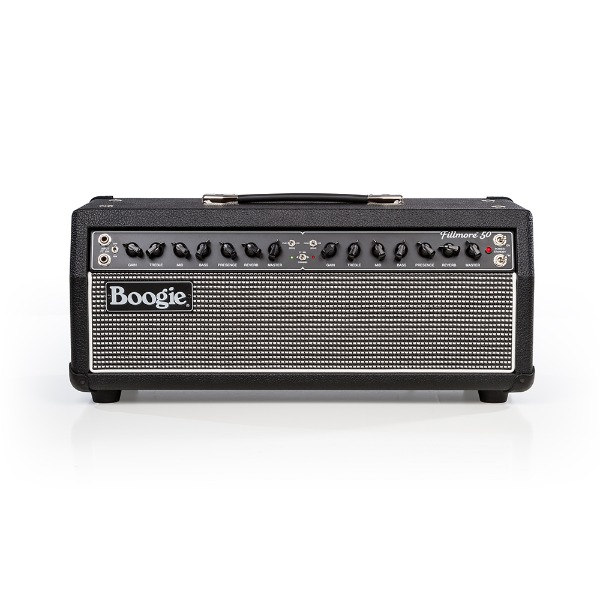 [MESA BOOGIE] Fillmore 50 Head 기타 앰프
