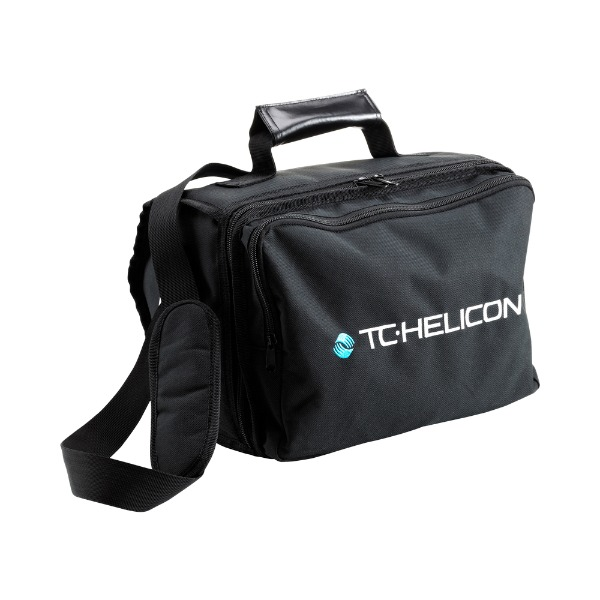 [TC Helicon] Voicesolo FX150 Gigbag 스피커케이스